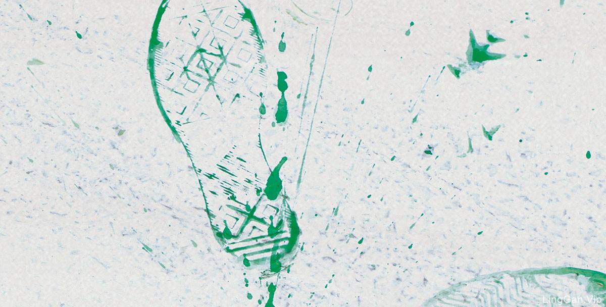 多步行少开车,共创绿色环境-绿色步行-插图/表演艺术/街头艺