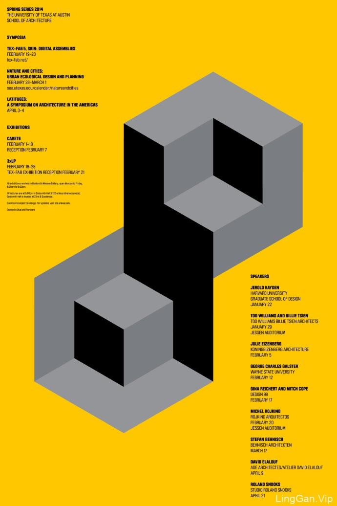 国外个性化创意海报设计
