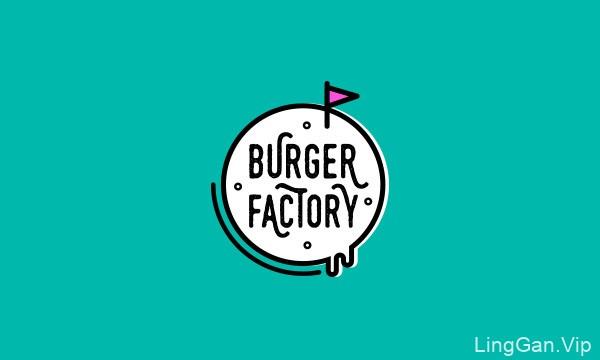 澳大利亚设计师Andrea优秀LOGO标志设计作品