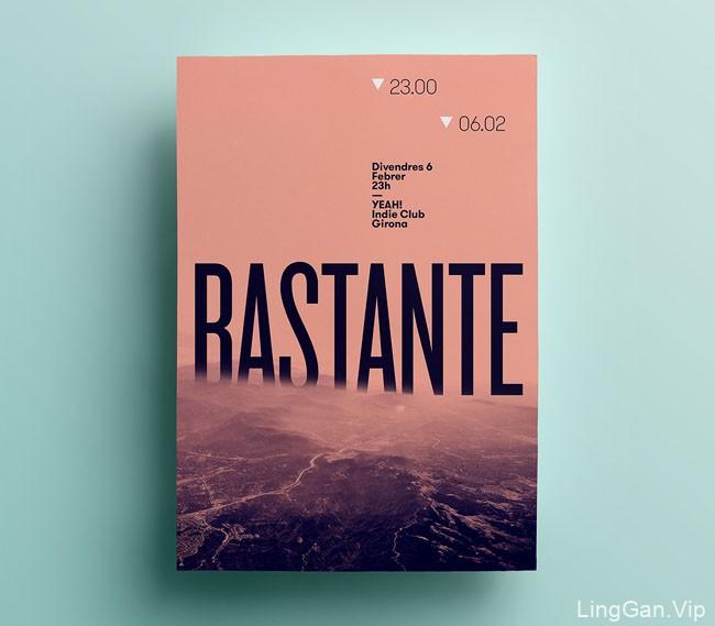 西班牙设计师Quim Marin优秀海报设计合集