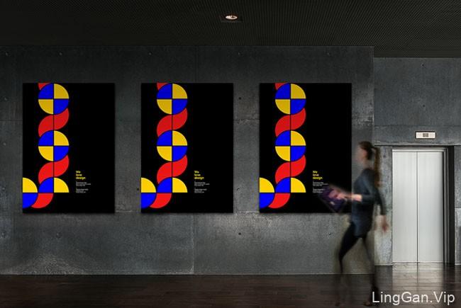 国外设计师Xavier Esclusa优秀海报设计(四)