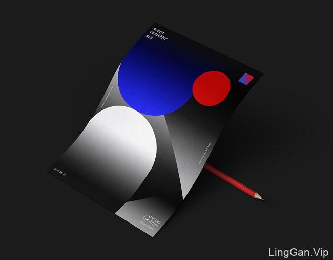 韩国设计师Song Hojong优秀海报设计分享NO.2