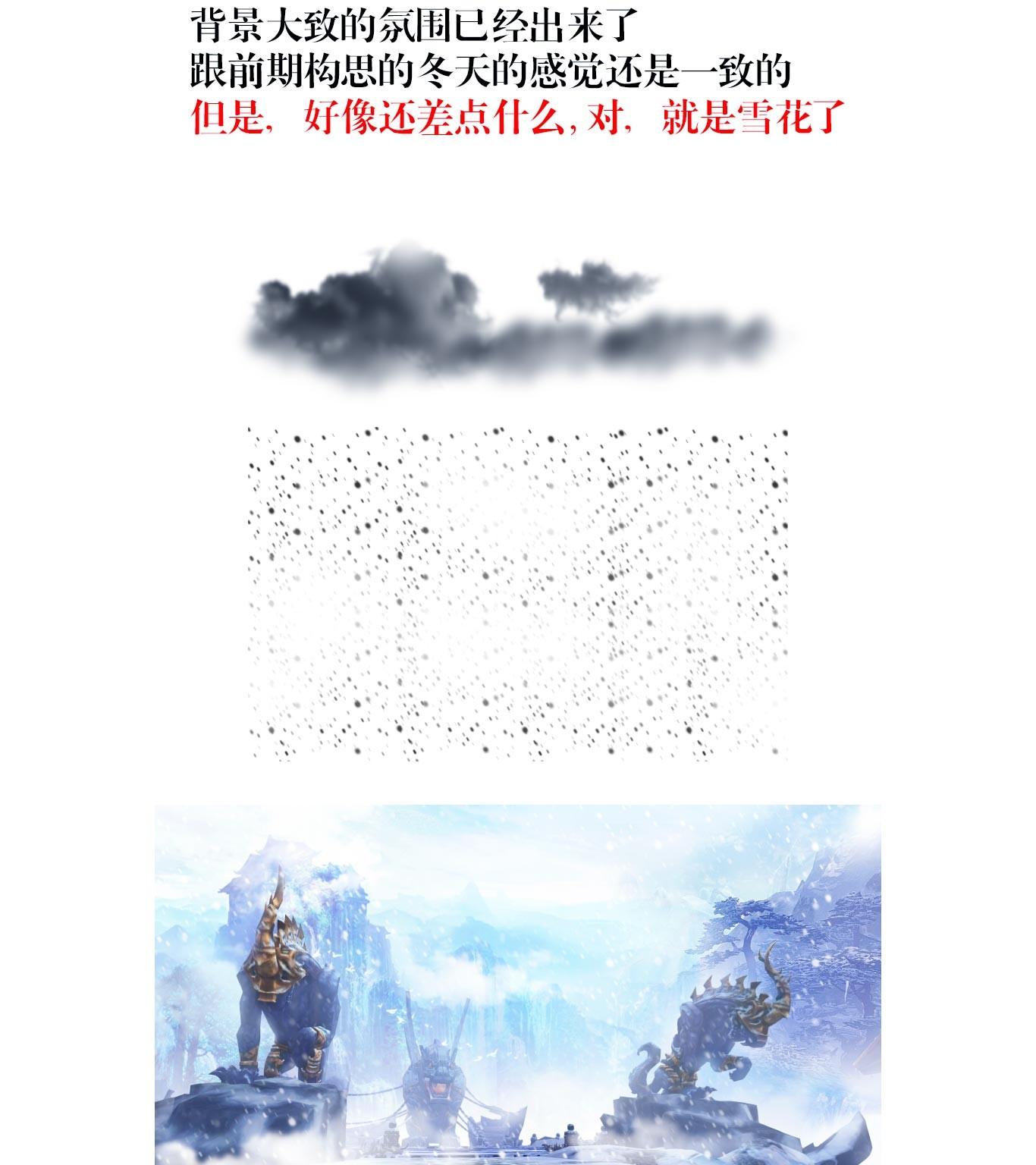 入门设计师,如何飞速做出游戏视觉海报