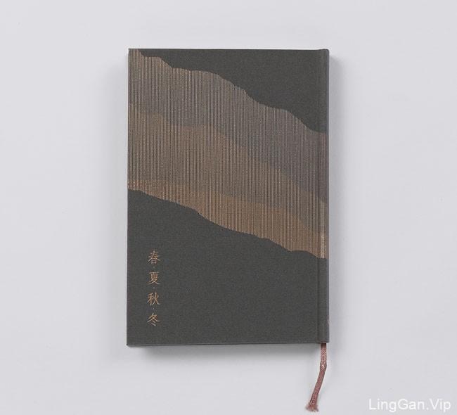 韩国xo team简约美观的封面设计作品