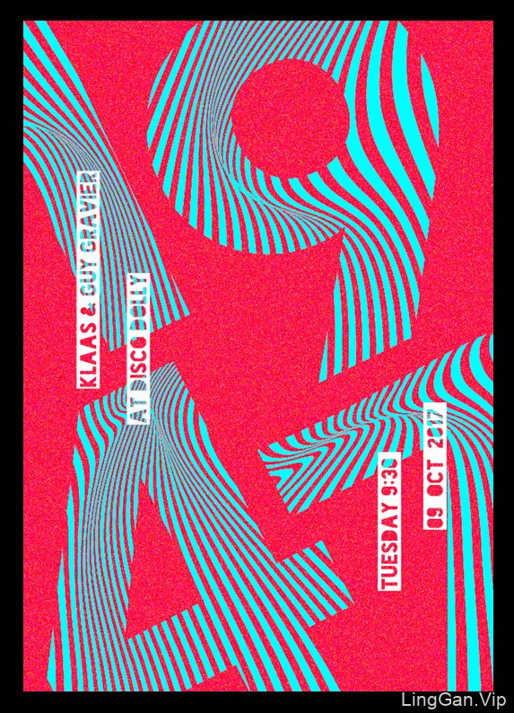 马来西亚设计师Daniel Tan海报设计作品合集