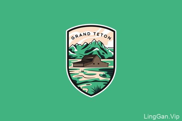 20款国外优秀logo设计作品收集