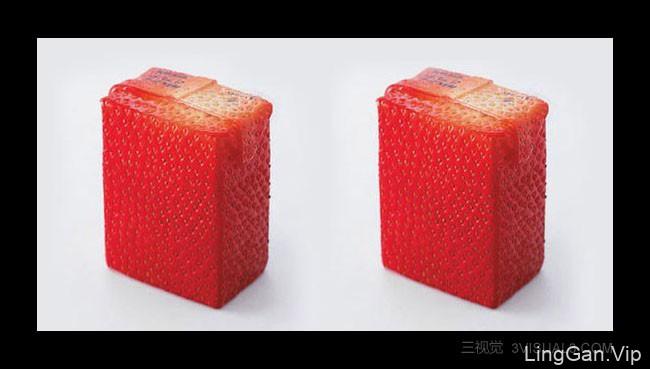 18款创意包装设计作品