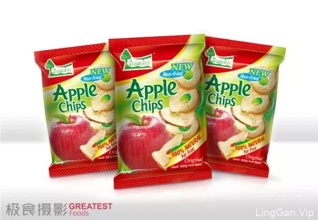 2000年拍摄的胶卷苹果
