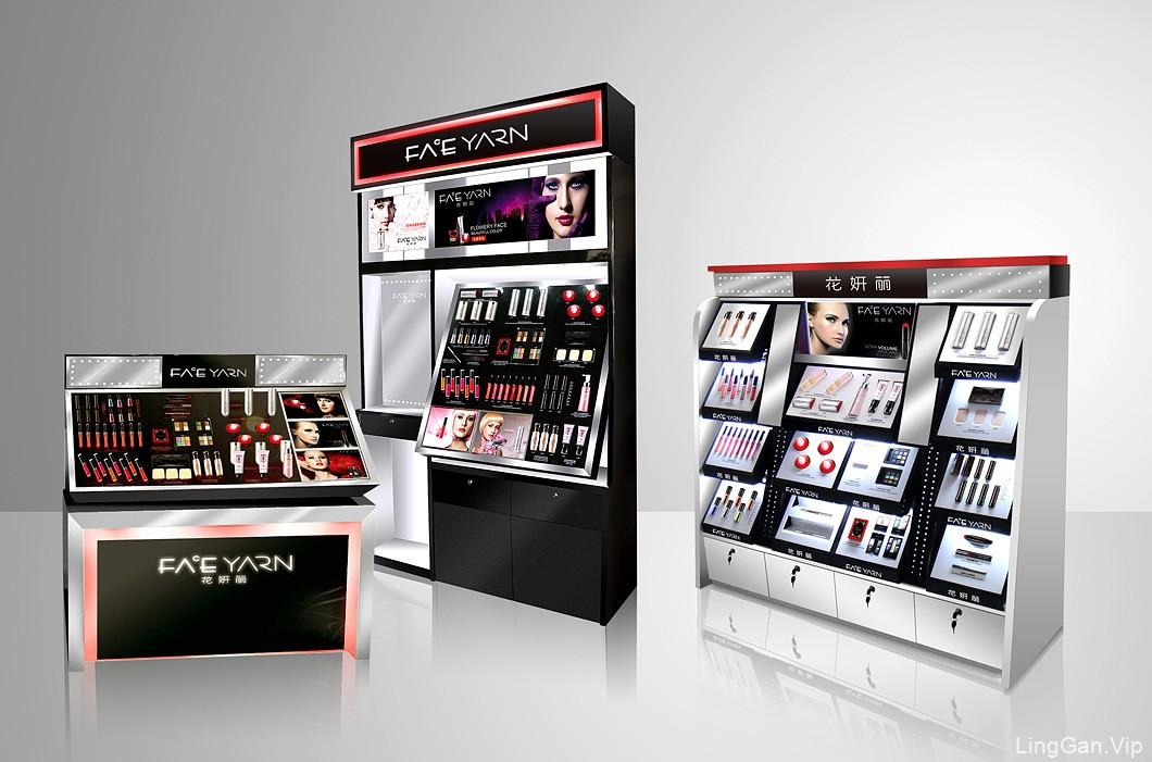 化妆品vi设计、化妆品包装设计、彩妆包装设计、广州化妆品设计