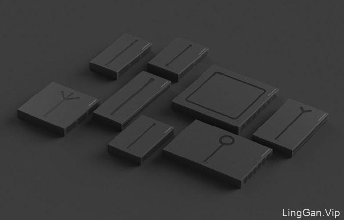 国外Matchpoint概念火柴包装创意设计欣赏