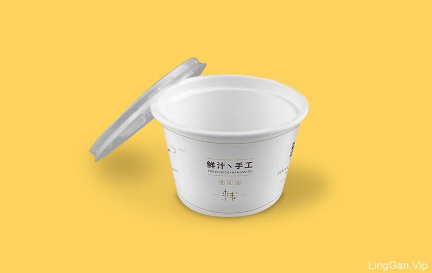 PACK汁味-包装设计方案