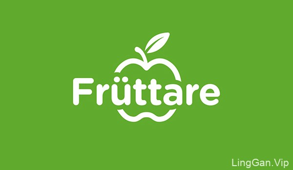 哥伦比亚设计师JuanFelipe的logo标志设计合集