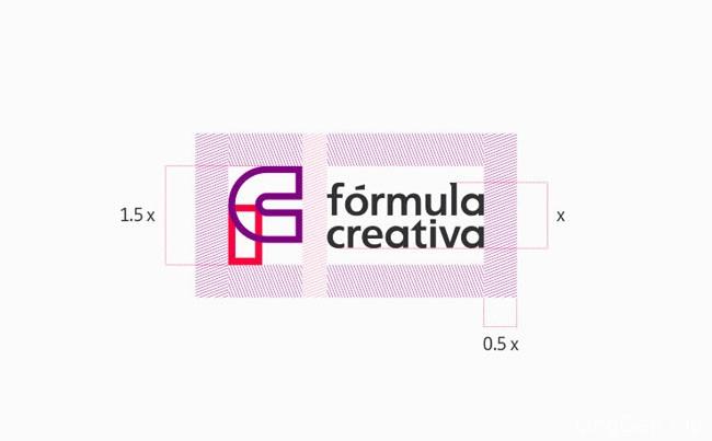 墨西哥FormulaCreativa创意工作室VI设计