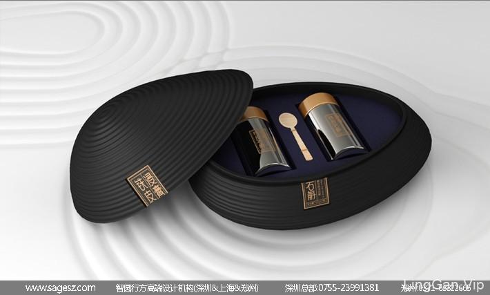 铁皮石斛包装设计 铁皮石斛浸膏包装设计 铁皮枫斗礼盒包装设计