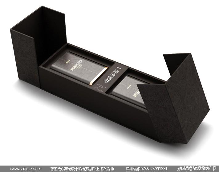 秘鲁玛咖包装设计 便携式包装设计 手信包装设计