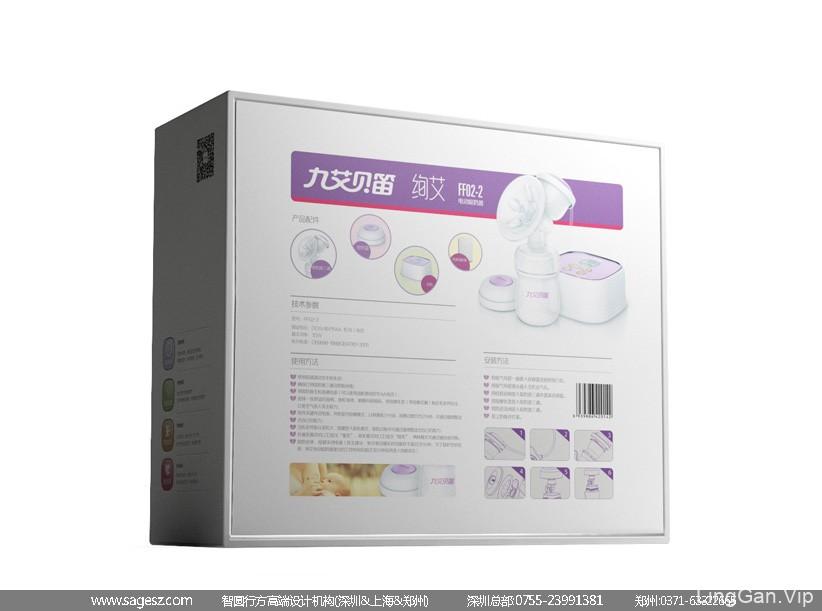 母婴产品包装设计 母婴用品包装设计 婴幼儿包装设计