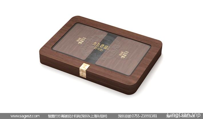 鹿茸礼盒包装设计 鹿茸片包装设计 鹿茸粉包装设计