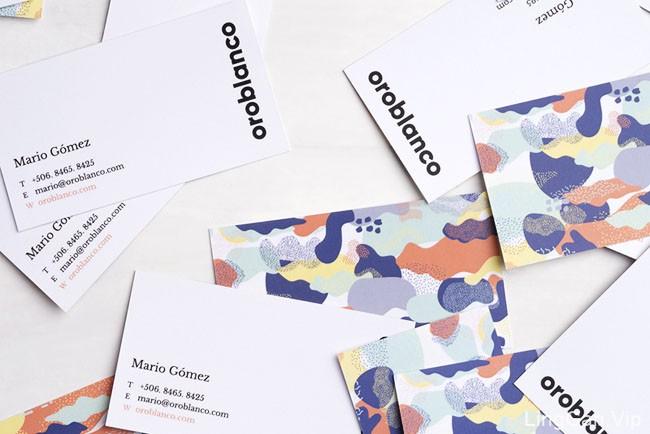 国外Oroblanco益生菌乳制品精美包装设计作品