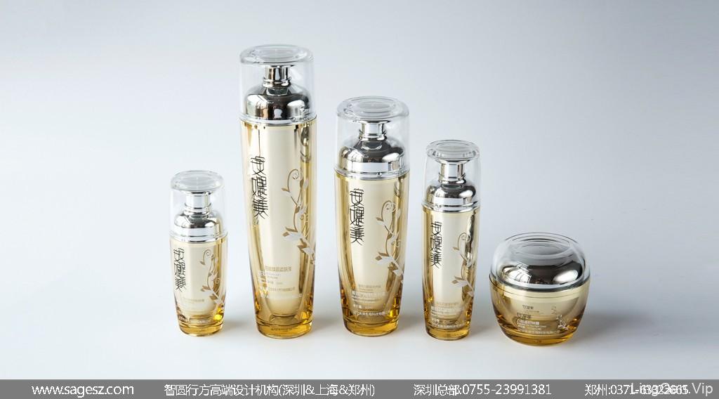 化妆品包装设计 化妆品品牌设计 护肤品包装设计 彩妆包装设计