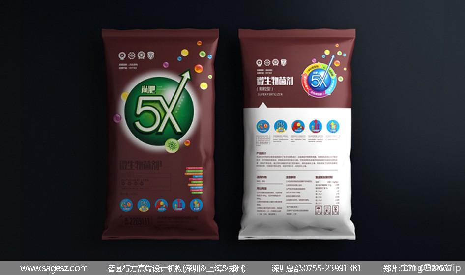 化肥品牌包装设计 有机化肥包装设计 化肥肥料包装设计