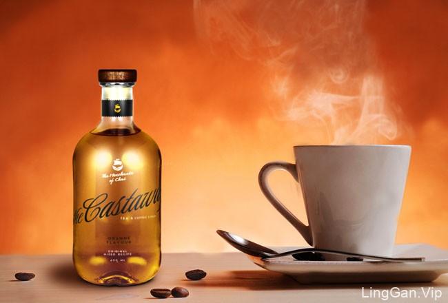 TheMerchants of Chai咖啡和香料茶包装设计