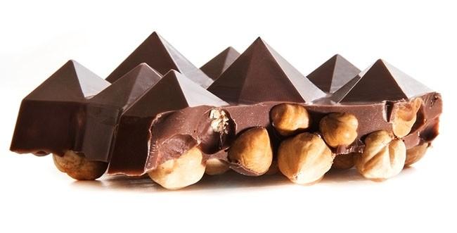 国外Meltz巧克力创意包装设计作品