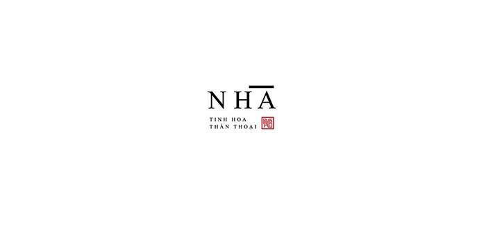 越南NHA蜜饯包装设计