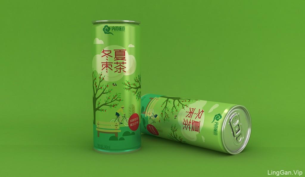 电商系列产品包装设计 电商食品包装设计 电商产品包装设计