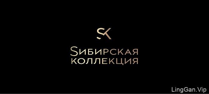 俄罗斯高端水饺品牌包装设计