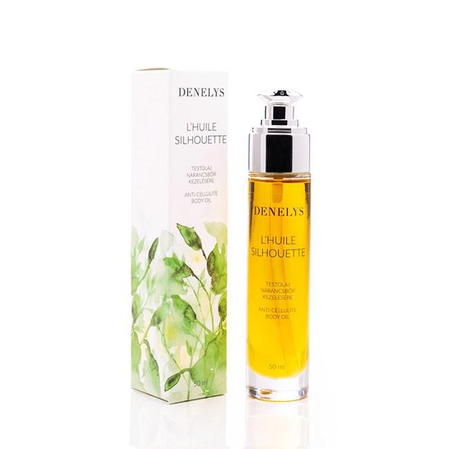 清新的Denelys香皂与精油包装设计