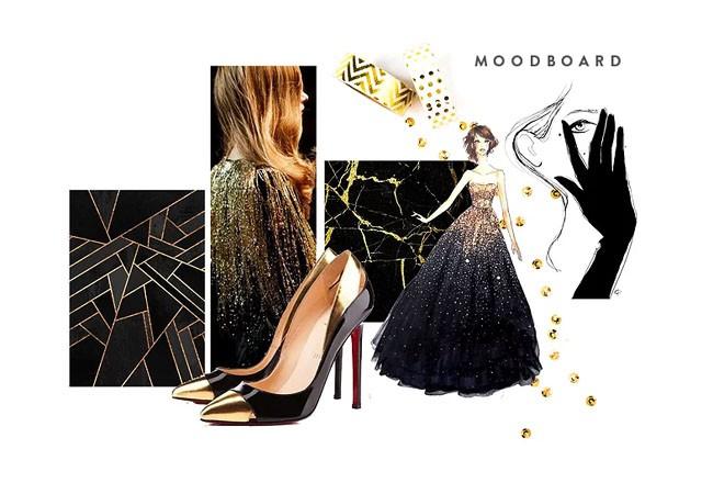 Anna Boechat时尚女式鞋盒概念设计
