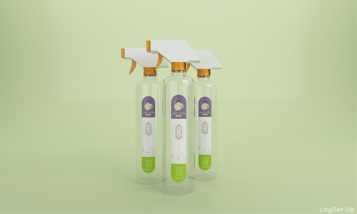 酵妈妈—徐桂亮品牌设计