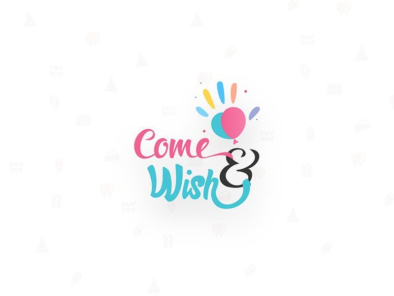 承载梦想!24款气球元素Logo设计