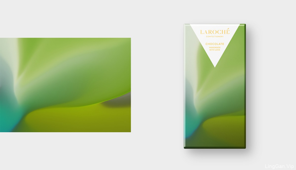 活力概念!巧克力包装设计