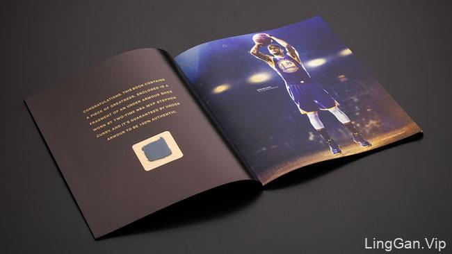美国Eastbay运动电商品牌目录画册整册完整设计欣赏