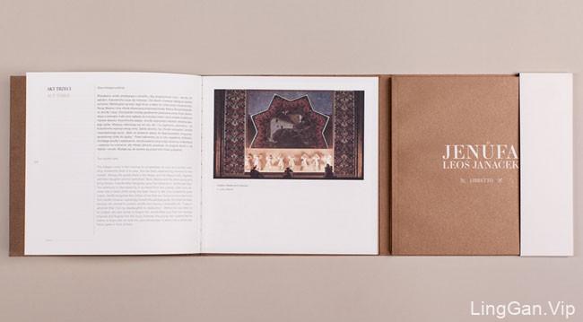 国外Poznan歌剧院2016画册设计欣赏
