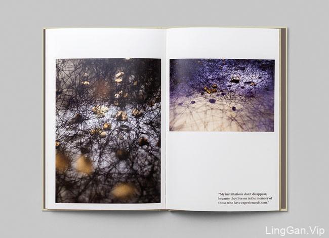 国外Sorigue展览画册设计欣赏