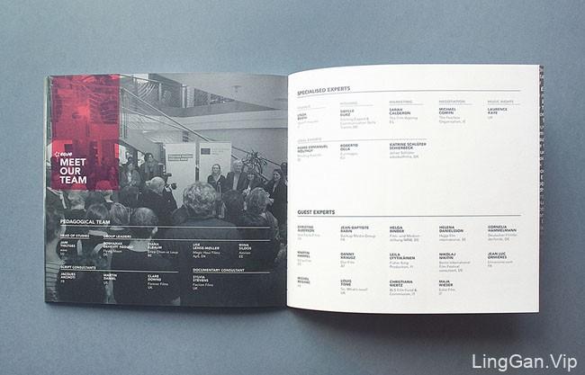 国外EAVE画册设计MadeInEave 2014设计欣赏