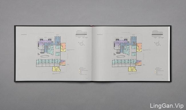 国外The Kensington建筑品牌企业画册设计欣赏