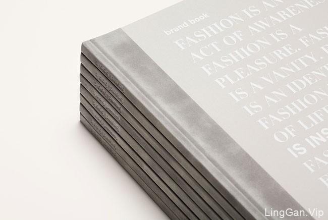 国外Uterque品牌杂志画册设计分享