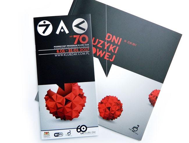 国外New Music Days音乐节宣传画册设计