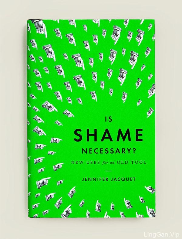 国外设计师Janet Hansen 14款创意封面设计案例