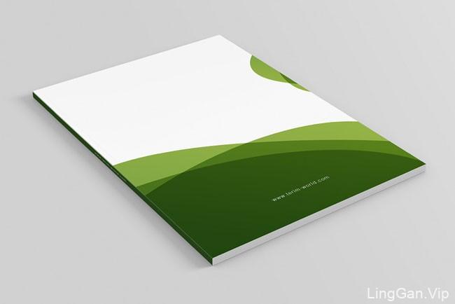 国外Triem灶具品牌目录画册设计
