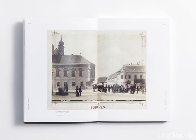 匈牙利设计师Akos Polgardi建筑类书籍设计