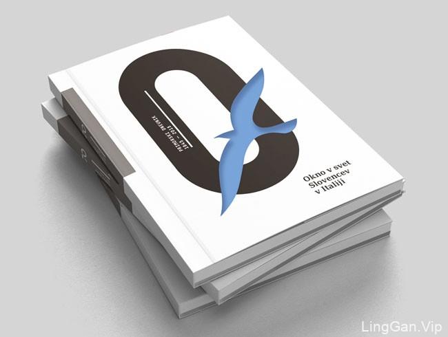 国外PRIMORSKI 70书籍版面设计选刊