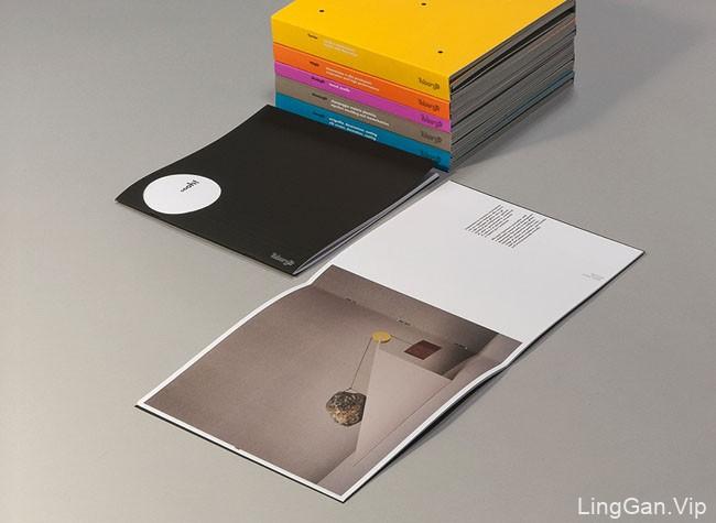 Taborglit企业目录画册设计