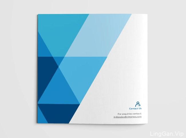 Vistaprint品牌目录画册设计