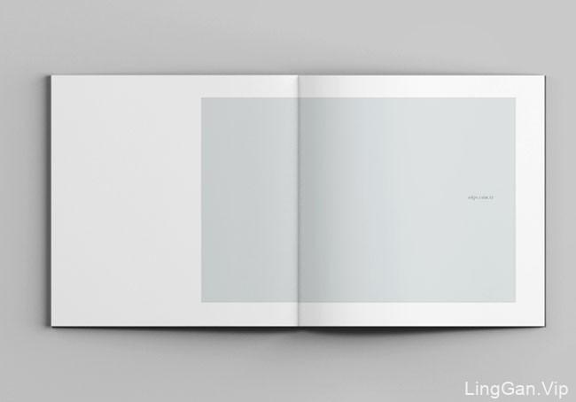 国外Obje室内设计公司画册设计作品