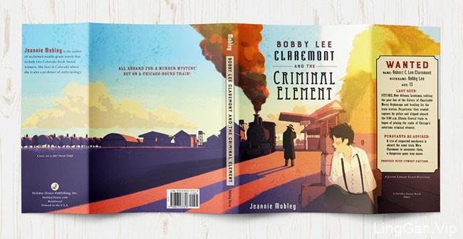 西班牙设计师Oriol Vidal书籍封面设计