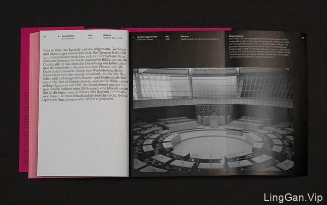 设计师Ruven Wiegert书籍设计作品